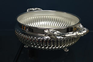 Silver Plating | Electro Loh Montreal, Electroplaters